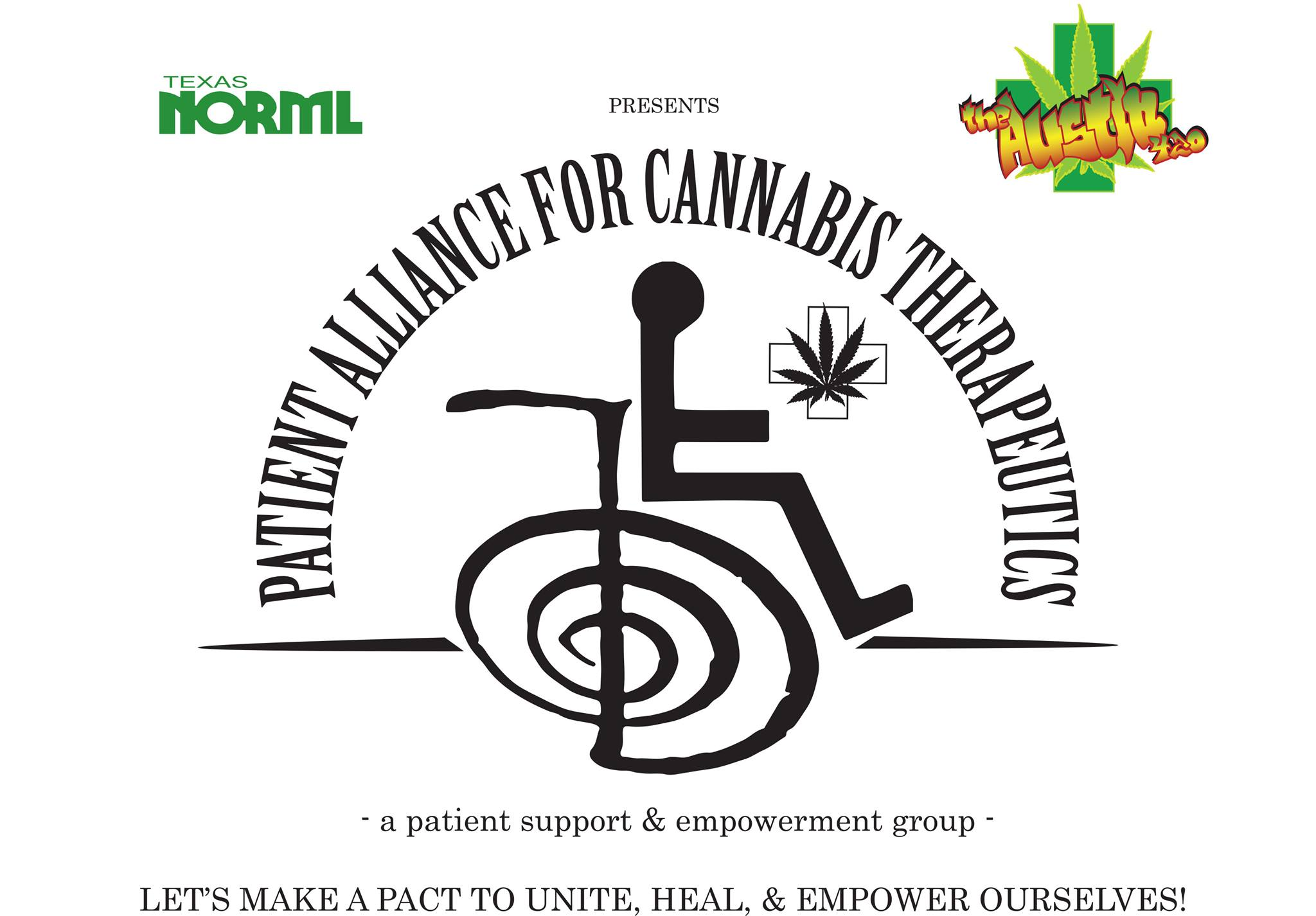Patient Alliance For Cannabis Therapeutics
