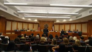 Impactful and Heartfelt Hearing Creates Historic Support for Texas Medical Cannabis Bill